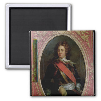 Portrait of Rene Duguay-Trouin  1736 Magnet
