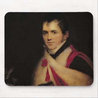 Portrait of Rev. Edward Daniel Clarke  c.1822 Mouse Mat