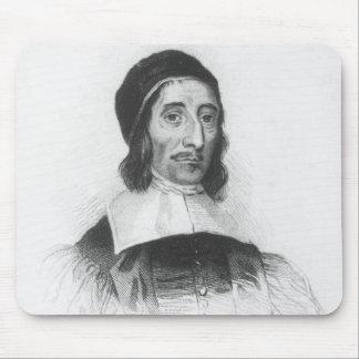 Portrait of Richard Baxter Mouse Mat