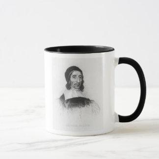 Portrait of Richard Baxter Mug
