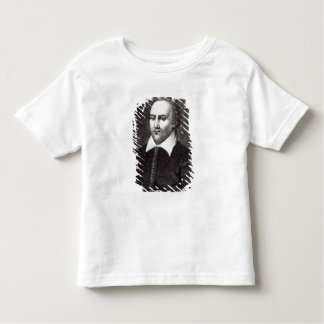 Portrait of Richard Burbadge Toddler T-Shirt