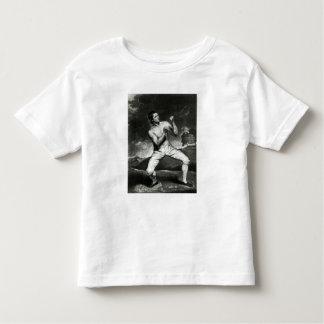 Portrait of Richard Humphreys Toddler T-Shirt