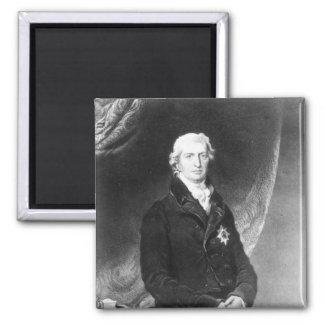 Portrait of Robert Banks Jenkinson Magnets