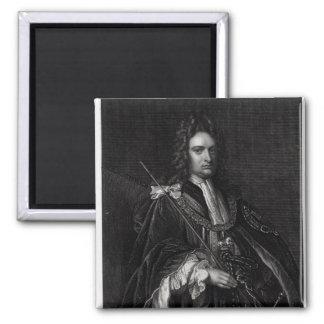 Portrait of Robert Harley Magnets