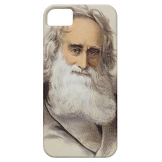 Portrait of Robert Moffat (1795-1883) (colour lith iPhone 5 Cases