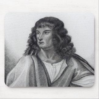 Portrait of Robert Spencer 2nd Earl Sunderland Mouse Pad