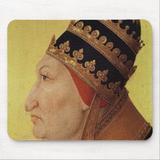 Portrait of Rodrigo Borgia  Pope Alexander VI Mouse Pad