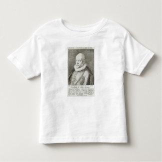 Portrait of Roland de Lassus  1593-94 Toddler T-Shirt