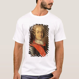 Portrait of Roland Michel Barrin T-Shirt