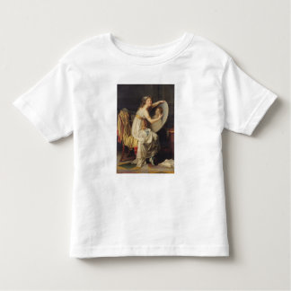 Portrait of Rose Adelaide Ducreux Tshirts