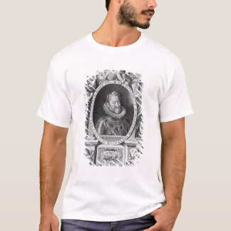Portrait of Rudolph II T-Shirt