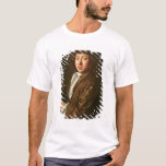 Portrait of Samuel Pepys  1666 T-Shirt