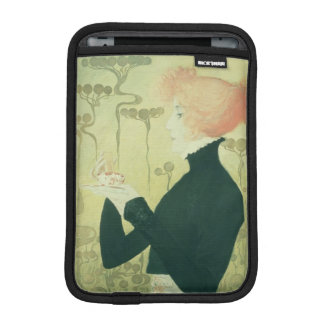 Portrait of Sarah Bernhardt Sleeve For iPad Mini