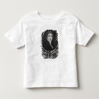Portrait of Sebastian-Roch Nicolas Toddler T-Shirt