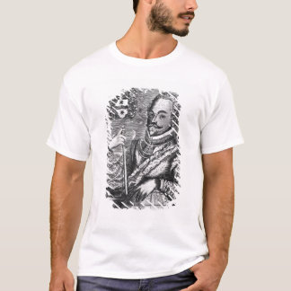 Portrait of Sir Francis Drake T-Shirt
