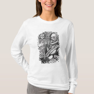 Portrait of Sir Francis Drake T-Shirt
