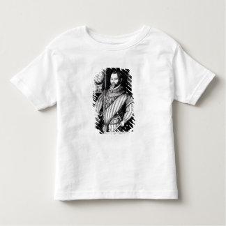 Portrait of Sir Francis Drake Tshirt