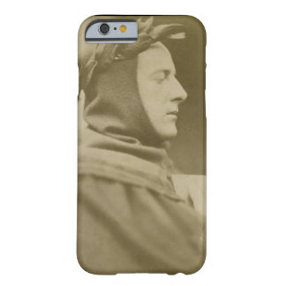 Portrait of Sir John Everett Millais (1829-96) Dre Barely There iPhone 6 Case