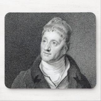 Portrait of Sir John Soane Mouse Mat