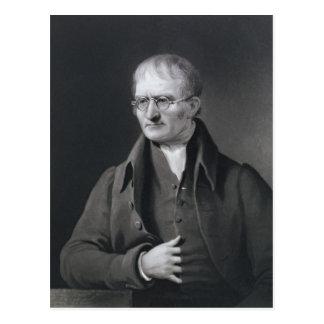 Portrait of Sir Joseph Thomson Postcard