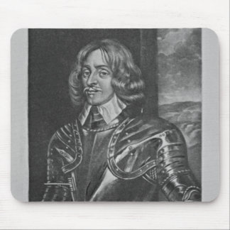 Portrait of Sir Philip Stapleton Mouse Pad