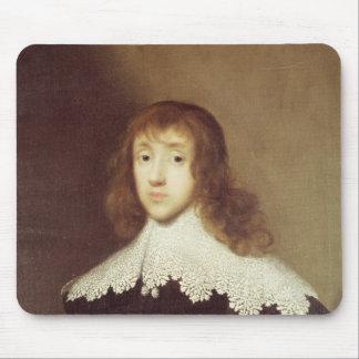 Portrait of Sir Ralph Verney Mouse Mat