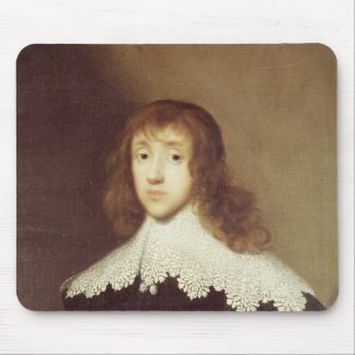 Portrait of Sir Ralph Verney Mouse Pad