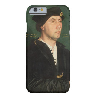 Portrait of Sir Richard Southwell (1504-64) 1536 ( Barely There iPhone 6 Case