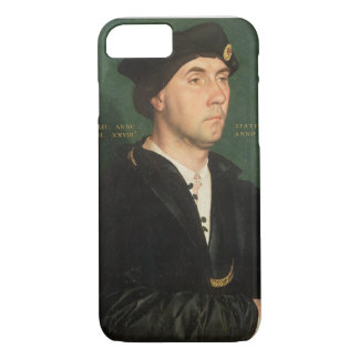 Portrait of Sir Richard Southwell (1504-64) 1536 ( iPhone 8/7 Case