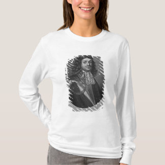 Portrait of Sir Richard Stainer T-Shirt