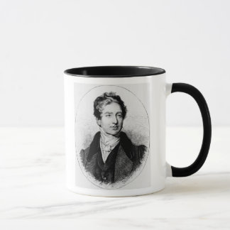 Portrait of Sir Robert Peel Mug