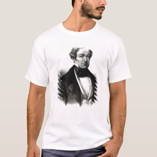 Portrait of Sir Robert Peel T-Shirt