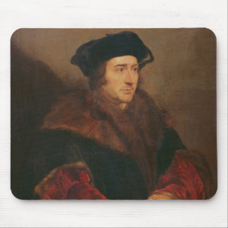 Portrait of Sir Thomas More Mouse Mat