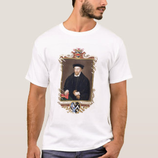 Portrait of Sir Thomas Smythe (c.1558-1625) from ' T-Shirt