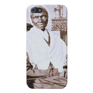 Portrait of Sojourner Truth circa 1870 Cover For iPhone 5/5S