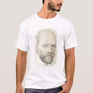 Portrait of St. Vincent de Paul T-Shirt