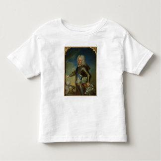 Portrait of Stanislas Lesczinski  King of Poland Toddler T-Shirt