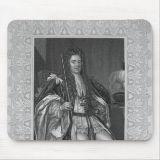 Portrait of Sydney, First Earl of Godolphin Mouse Pad