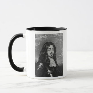 Portrait of the 8th Earl of Derby Mug