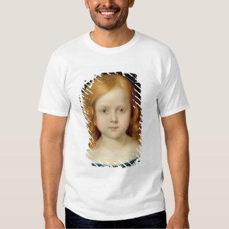 Portrait of the Artist's Daughter T-shirt