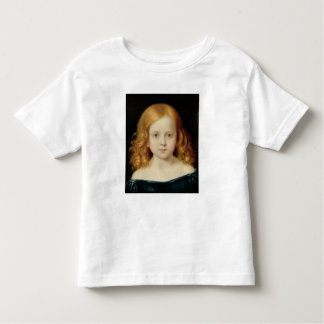 Portrait of the Artist's Daughter Toddler T-Shirt