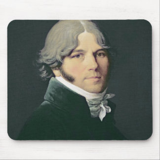 Portrait of the Artist's Father, 1804 Mouse Mat