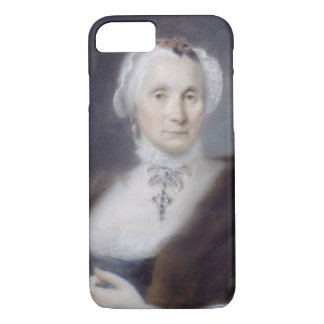 Portrait of the Artist's Mother, Cecilia Guardi, 1 iPhone 8/7 Case