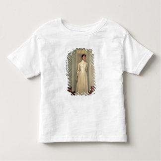 Portrait of the artist's sister, Marguerite Khnopf Toddler T-Shirt