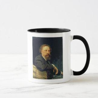 Portrait of the Author Count Alexey K. Tolstoy Mug