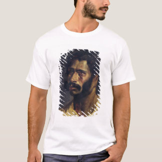 Portrait of the Carpenter of 'The Medusa' T-Shirt