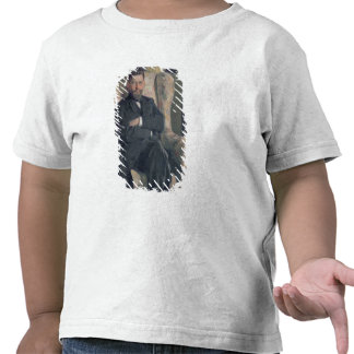 Portrait of the collector Alexei A. Bakhrush Tshirts