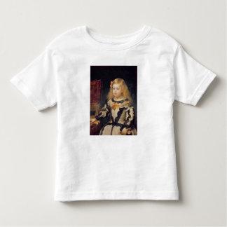 Portrait of the Infanta Maria Marguerita  1654 Toddler T-Shirt