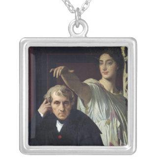 Portrait of the Italian Composer Cherubini Jewelry