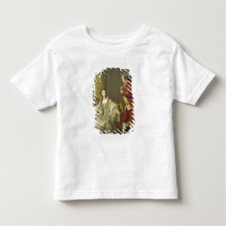 Portrait of the Marquis de Marigny and his Toddler T-Shirt